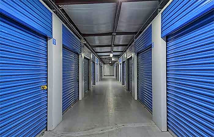 Storage Units in Amherst (NH) | Caldwell Dr. & $29/mo Storage Units in Amherst NH - 50% Off Rent First Month