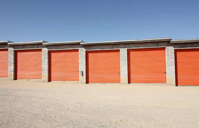 Storage Units & Boat/RV Parking in Bullhead City (AZ) | Interstate Pl