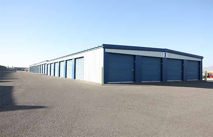 Indoor Rv Storage Bullhead City Az Dandk Organizer