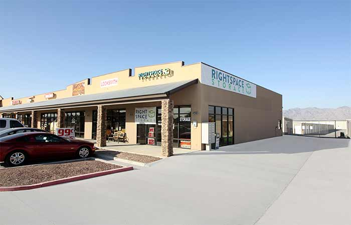 Storage Units in Fort Mohave (AZ) | Hwy 95