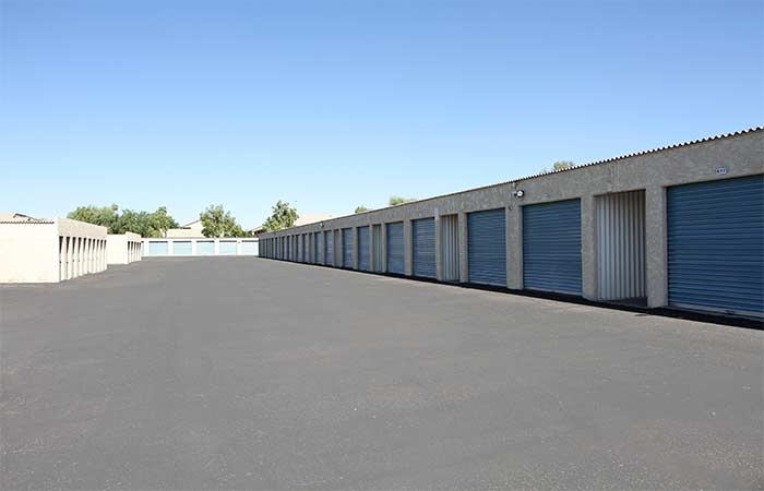 Charmant Storage Units In East Mesa (AZ) | E Main St