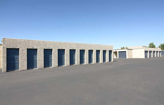 Storage Units in East Mesa (AZ) | E Main St