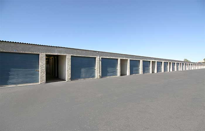 Superbe Storage Units In East Mesa (AZ) | E Main St