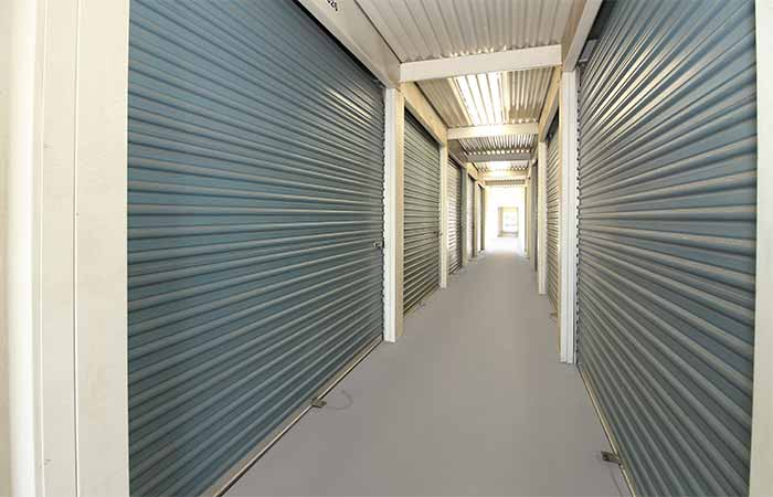 Storage Units in East Mesa (AZ) | E Main St