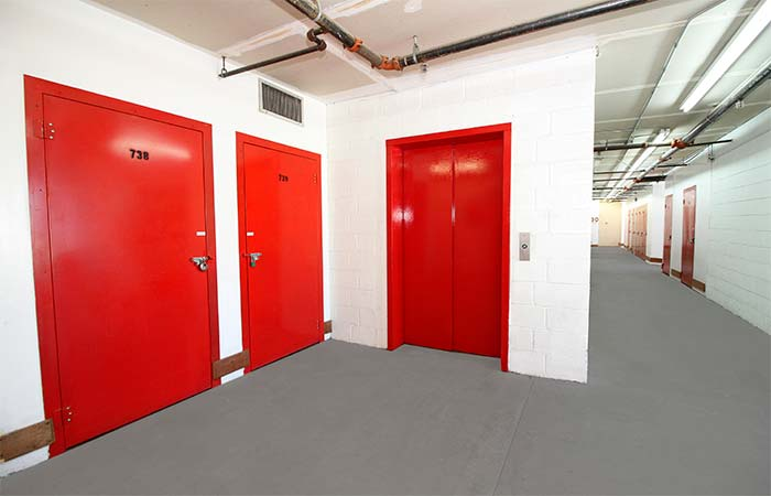 Storage Units in Tucson (AZ) | E Tanque Verde