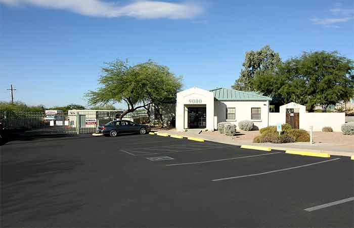 Storage Units in Tucson (AZ) | Bear Canyon & $29/mo Storage Units in Tucson AZ - 50% Off Rent First Month