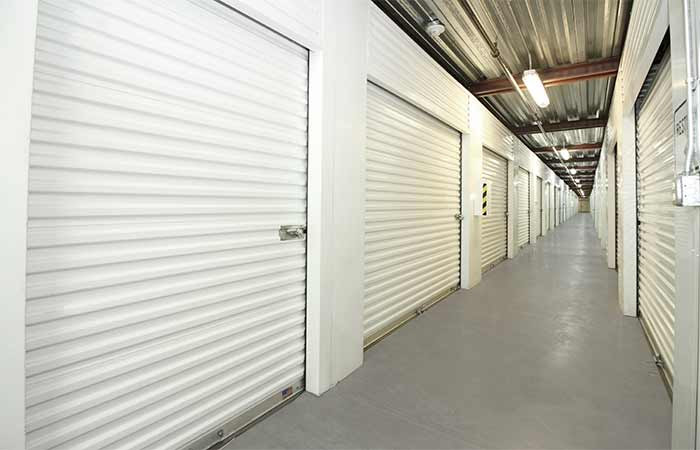 Storage Units in Pasadena (CA) | N Allen Ave