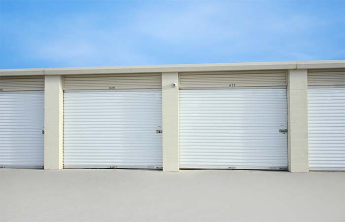 Storage Units in San Jacinto, California | 442 W Esplanade Ave