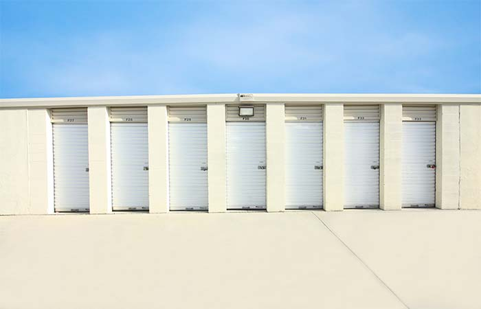 Storage Units in San Jacinto, California | 442 W Esplanade Ave
