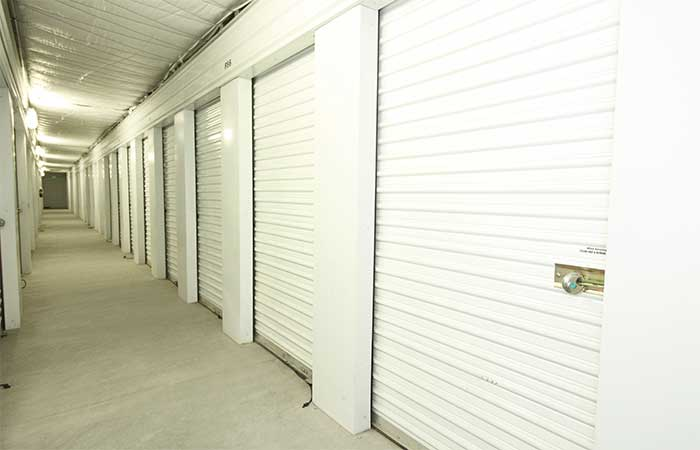 Storage Units in Blythe, California | 940 W Rice