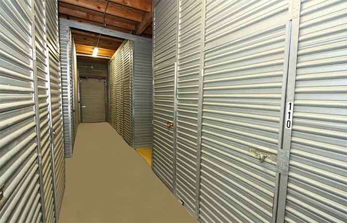 Storage Units in Barstow (CA) | State St