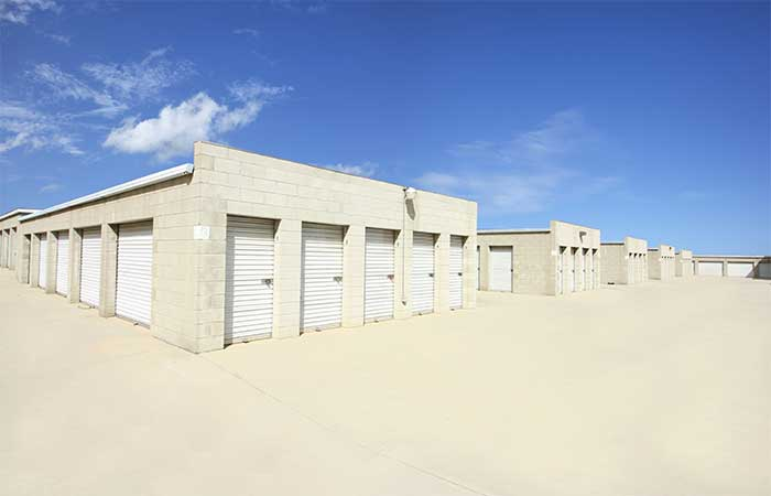 Storage Units in Banning (CA) | W Lincoln St