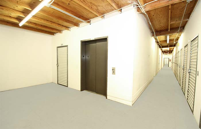 Storage Units in Cypress, California | 8882 Watson St