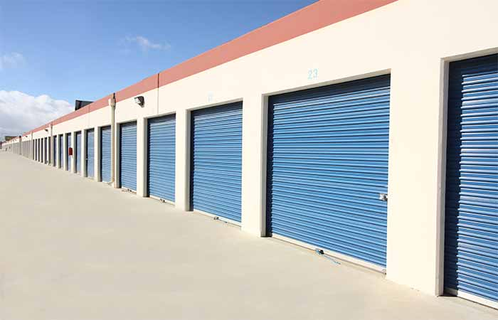 Storage Units in Victorville (CA) | Amargosa Rd