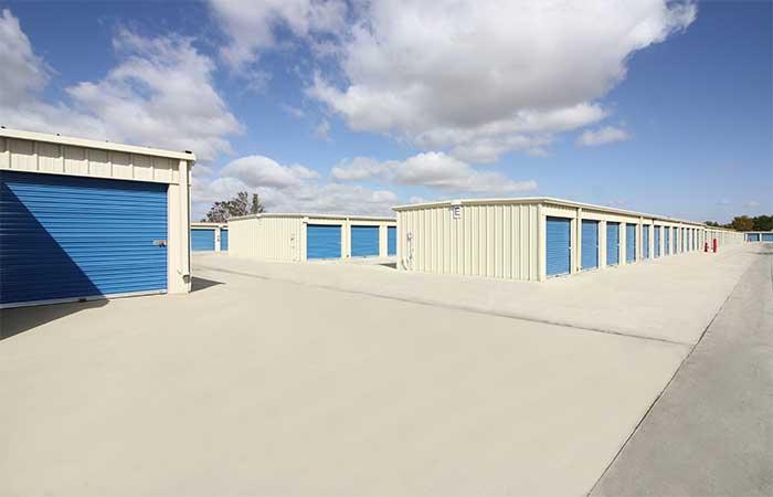 Storage Units in Menifee (CA) | Newport Rd