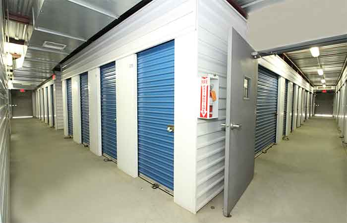 Storage Units in Menifee (CA) | Newport Rd