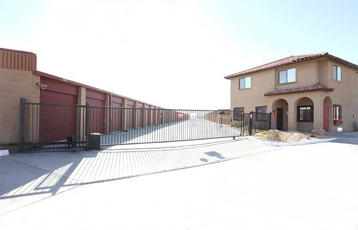 Storage Units & Boat/RV Parking in Coachella | Highway 111