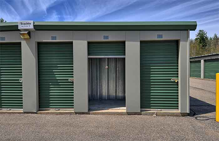 Storage Units in Dover (NH) | Knox Marsh Rd