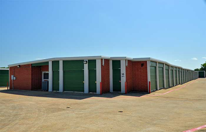 Storage Units in Grand Prairie (TX) | S State Hwy 360 & $29/mo Storage Units in Grand Prairie TX - 50% Off Rent First Month