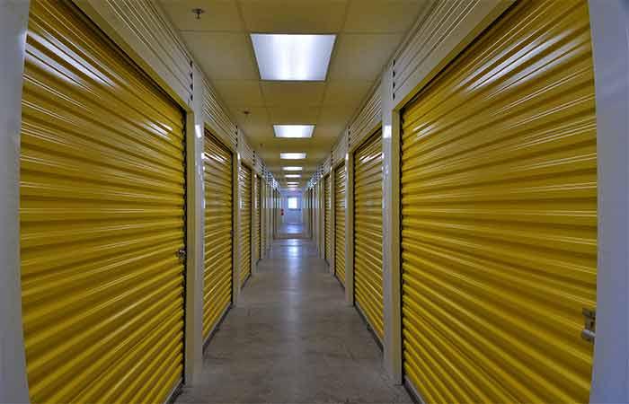 Storage Units in Grand Prairie (TX) | S State Hwy 360