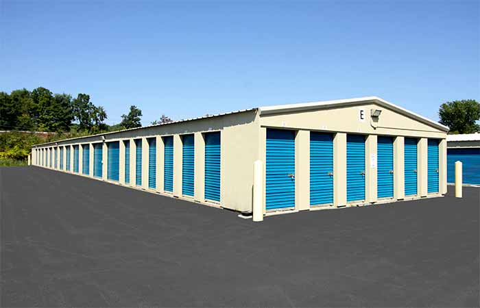 Storage Units in Londonderry (NH) | Mohawk Dr.