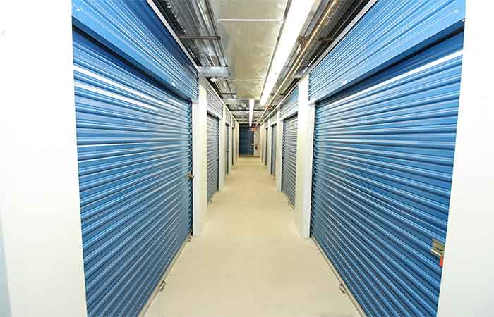 Storage Units in Londonderry (NH) | Londonderry