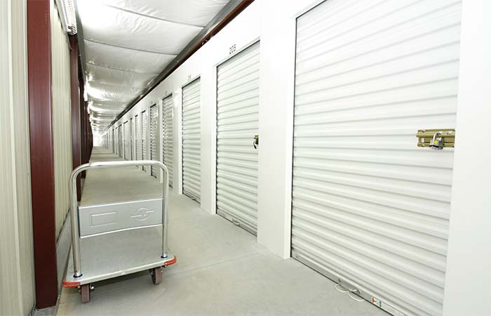 Storage Units in Derry, NH | Windham Rd