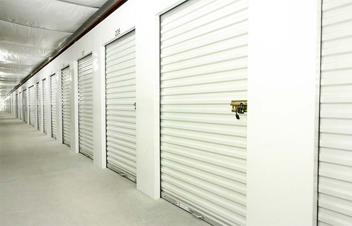 Climate Controlled Storage Units in Derry, NH | Windham Rd Suite B