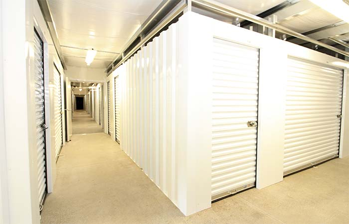 Climate Controlled Storage Units in Derry (NH) | Windham Rd Suite B
