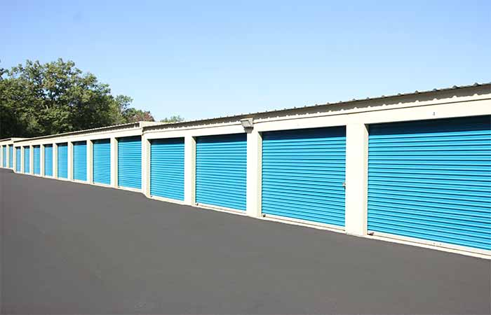 Storage Units in Derry, NH | Windham Rd