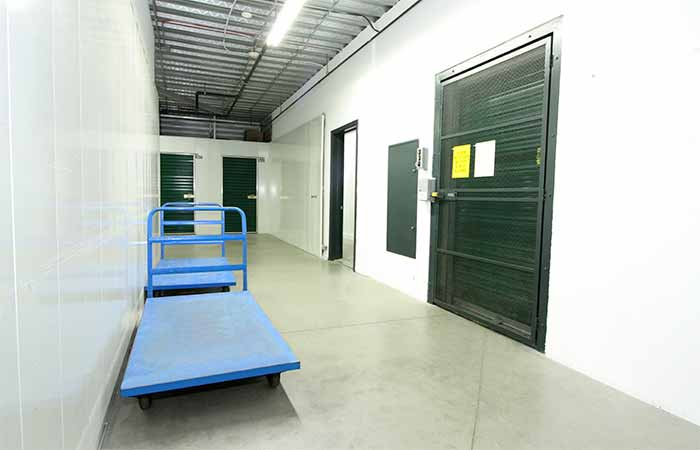 Storage Units in Pembroke (NH) | Riverwood Dr.
