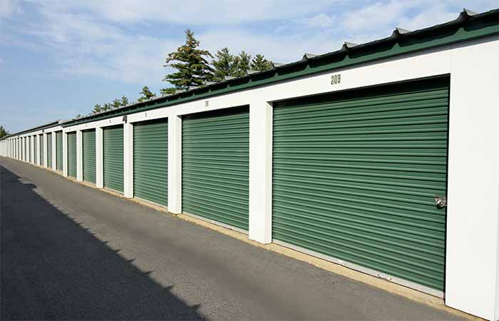 Storage Units in Pembroke (NH) | Riverwood Dr. & $69/mo Storage Units in Pembroke NH - 50% Off Rent First Month