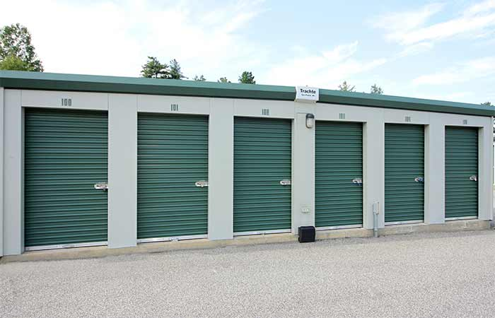 Storage Units in Bow (NH) | NH-3A