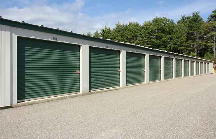 Storage Units in Wakefield (NH) | White Mountain Hwy
