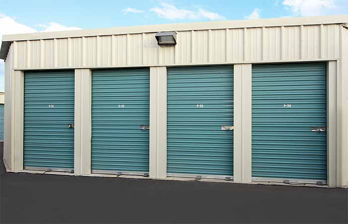 Storage Units in Los Lunas (NM) | Emilio Lopez Rd
