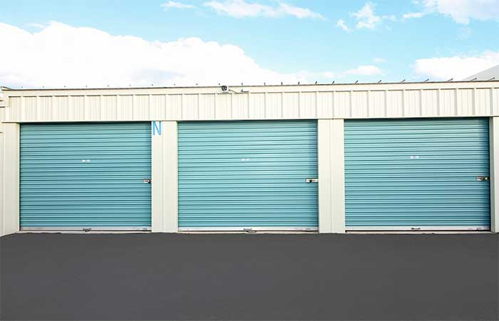 Storage Units in Los Lunas (NM) | Emilio Lopez Rd