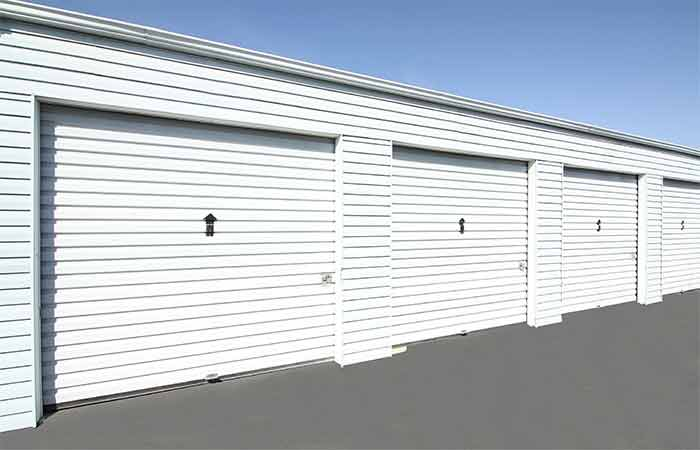 Storage Units in North Las Vegas (NV) | N Pecos Rd