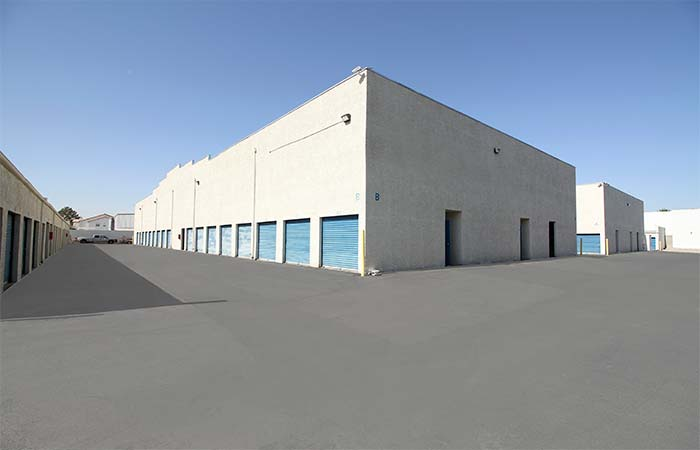 Storage Units in Paradise & Henderson (NV) | E Sunset Rd