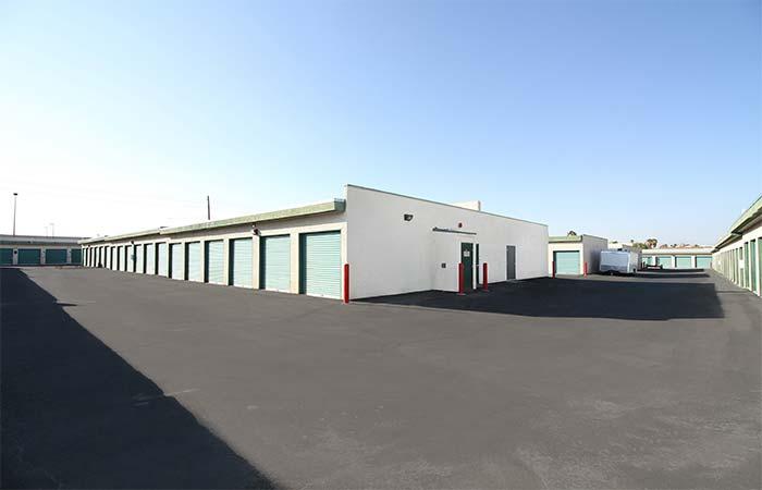 Storage Units in Spring Valley (NV) | W Flamingo Rd