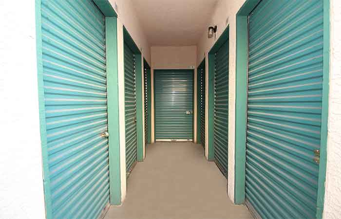 Storage Units in Spring Valley Las Vegas (NV) | W Flamingo Rd
