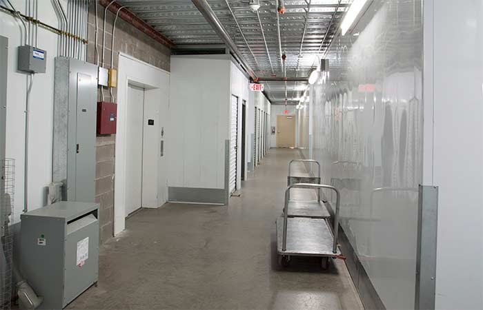 Storage Units in Queen Creek (AZ) | S Scotland Ct