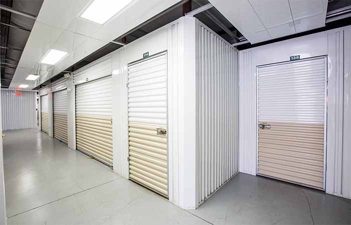 Storage Units in San Antonio (TX) | Fredericksburg Rd