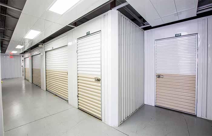 Storage Units in San Antonio (TX) | Fredericksburg Rd