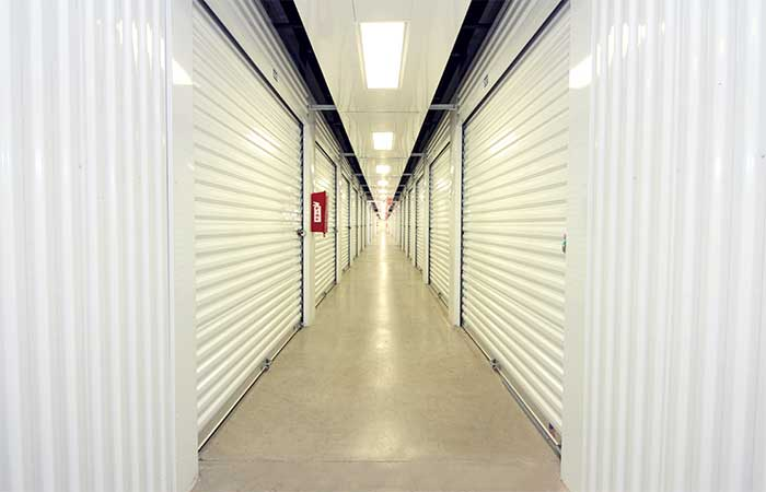 Storage Units in Murphy (TX) | W FM 544