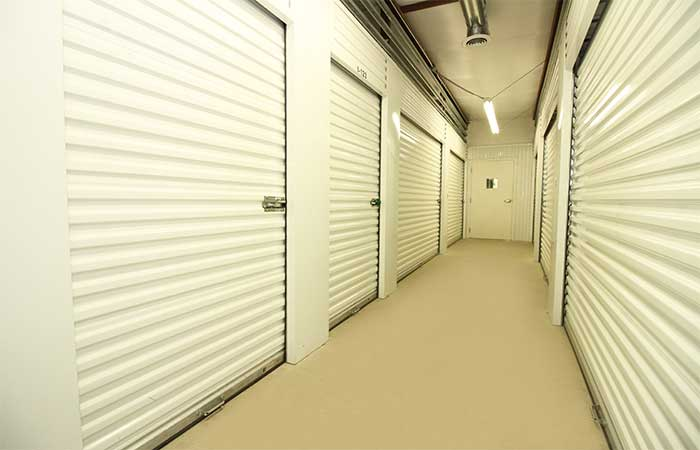 Storage Units in Wylie (TX) | W FM 544