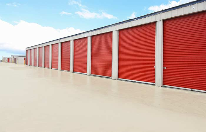 Storage Units in Buda (TX) | Park Cove N & $59/mo Storage Units in Buda TX - Pay $0 Rent 1st Month