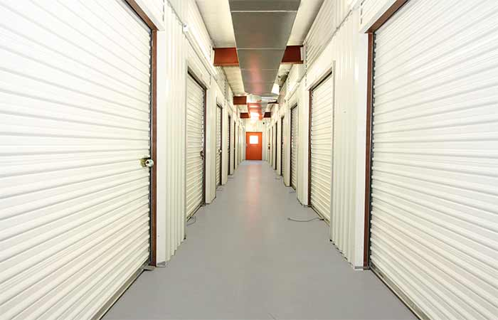 Storage Units in Forney, Texas (TX) - Off Hwy 80