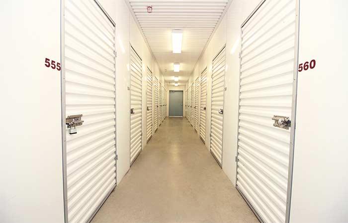 Storage Units in Allen (TX) | E Main St