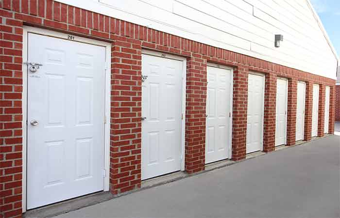 Storage Units in Dallas (TX) | Scyene Rd