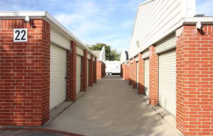 Storage Units in Dallas (TX) | Scyene Rd